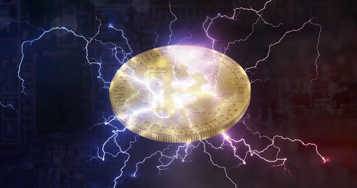 Rilevata una transazione di penalità su Lightning Network