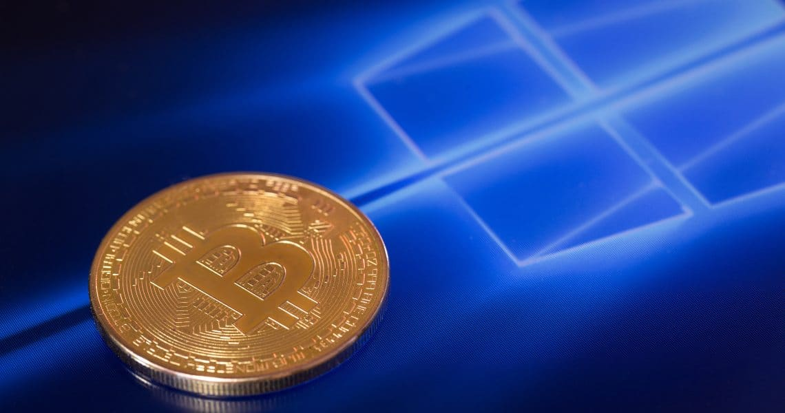 L'aggiornamento di Windows Defender problematico per Bitcoin