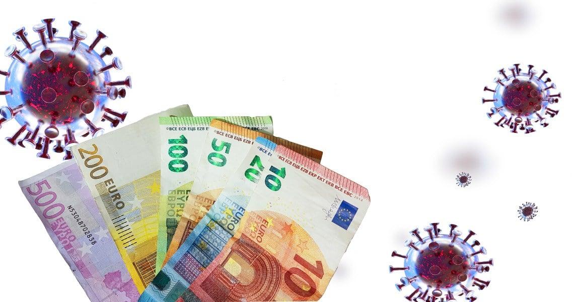 Le nuove misure della BCE per il Coronavirus