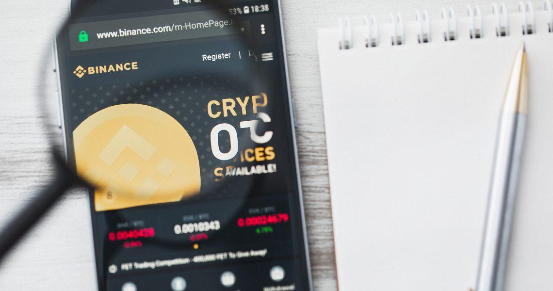 Binance rilascia ONT-33D, una nuova crypto collegata a Ontology (ONT)
