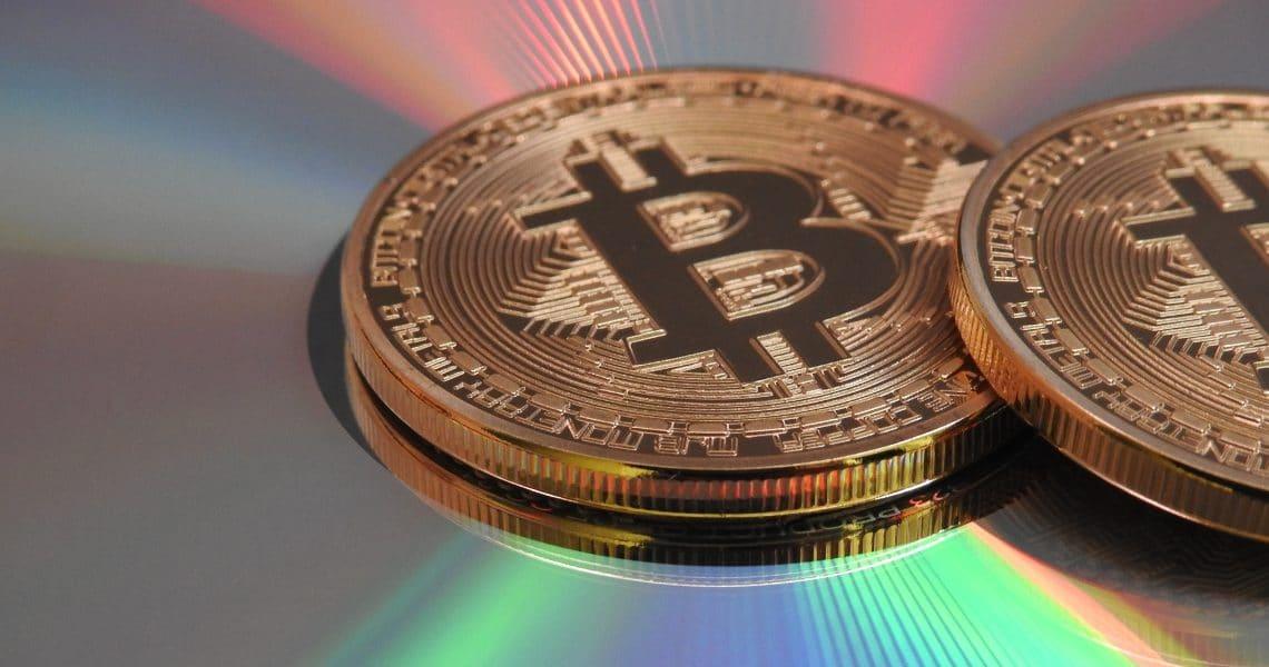 Cos'è il Bitcoin Rainbow Chart?