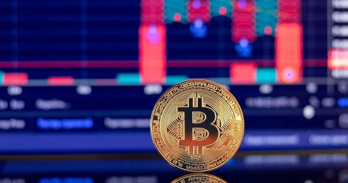 Bitcoin: quinto giorno consecutivo al rialzo