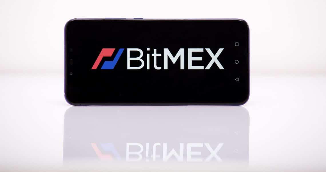 BitMEX chiude in Giappone