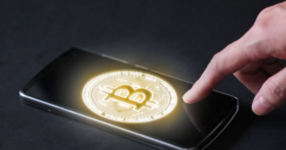 Bitcoin gratis con l'app Cointiply