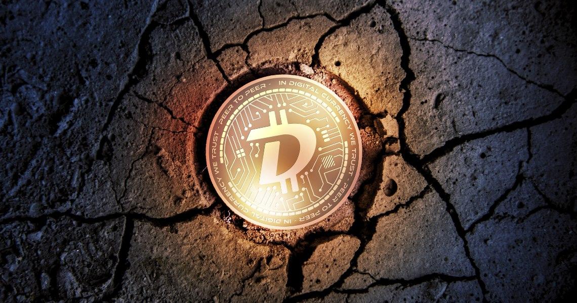 Anomalie su DigiByte, un attacco 51% in corso?