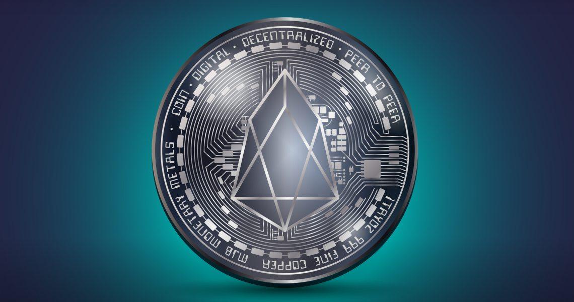 EOS: la blockchain soddisfa le richieste di sviluppo di Brian Armstrong