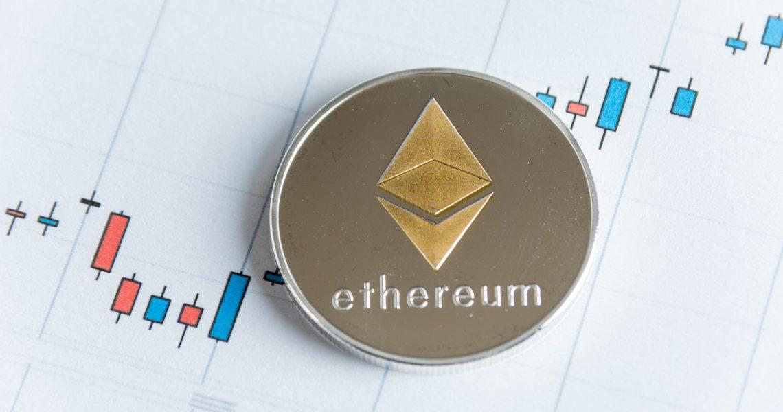 Ethereum + 16%: perché il prezzo sta salendo