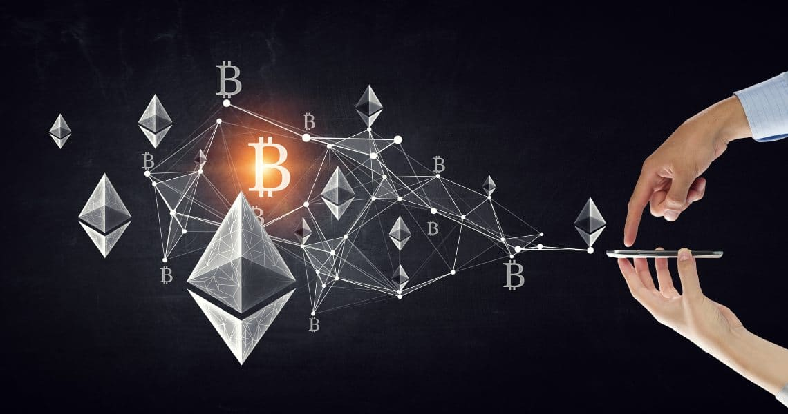 Ethereum tradisce il patto con Bitcoin sul peer to peer cash