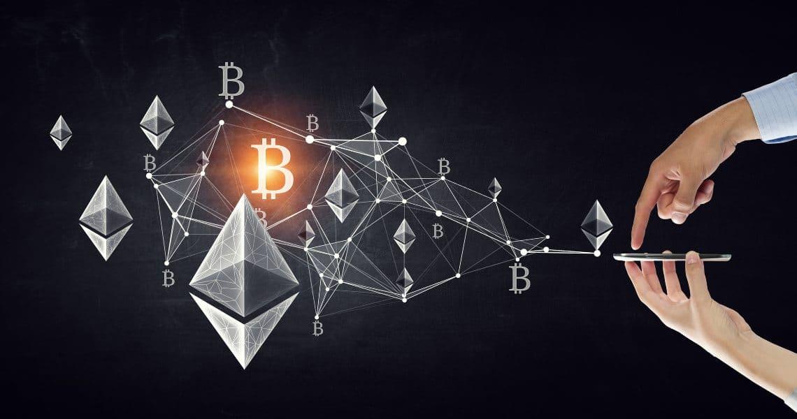 Ethereum tradisce il patto con Bitcoin sul peer to peer cash
