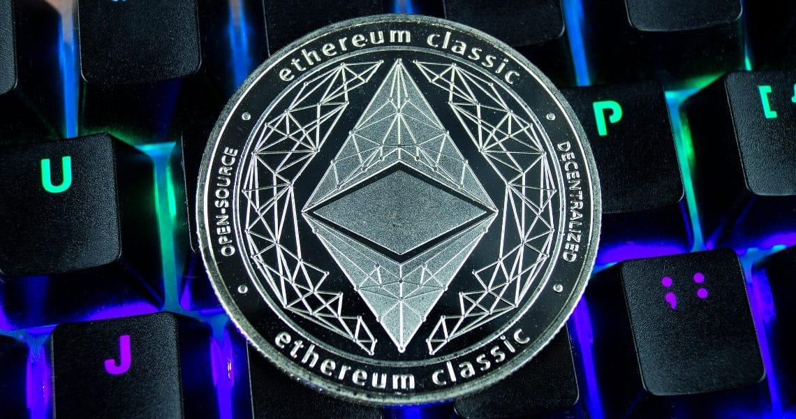 Ethereum Classic: Phoenix in arrivo