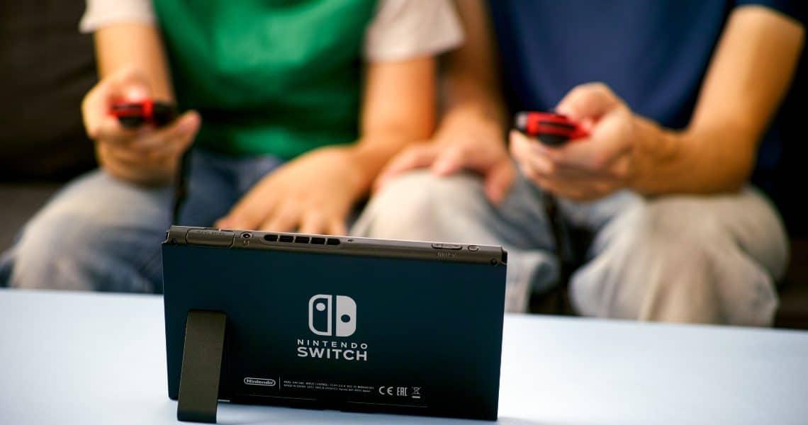 Nintendo Switch e Crypto Mining: il caso di Cooking Mama