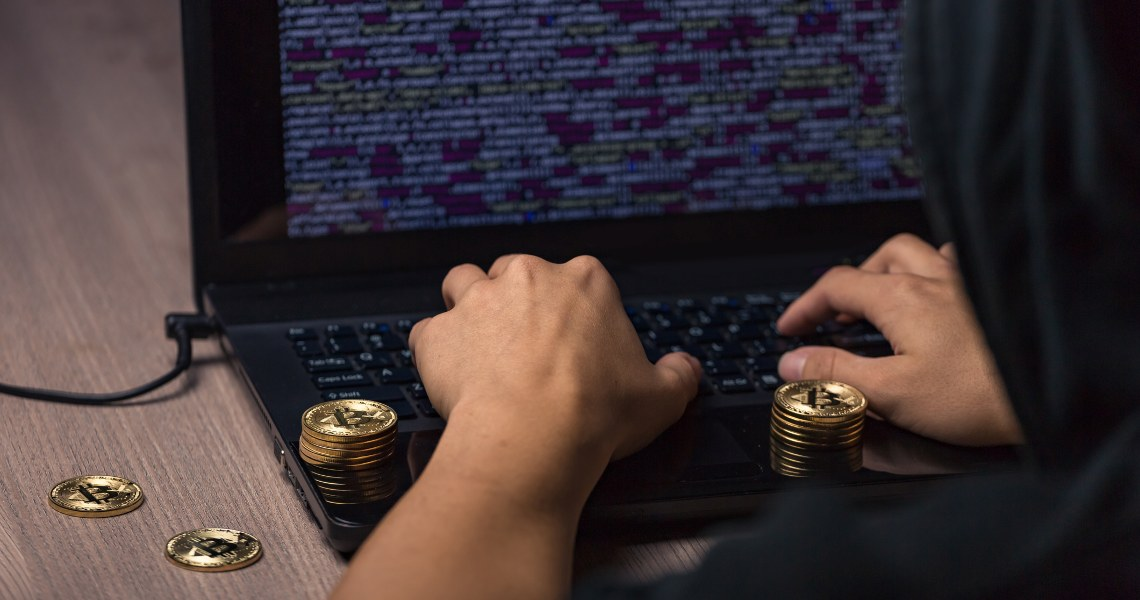 Sextortion: la truffa email che chiede Bitcoin continua a dilagare