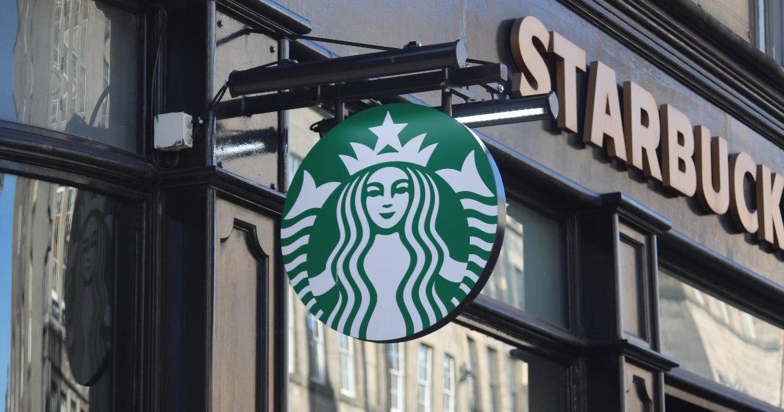 Cina: Starbucks non sta testando lo yuan digitale