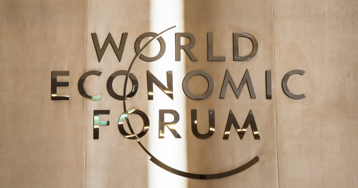 Il World Economic Forum promuove la blockchain