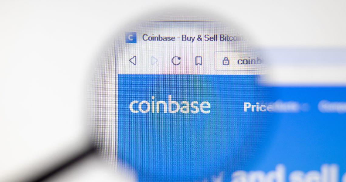 Nuovi asset per Coinbase Custody