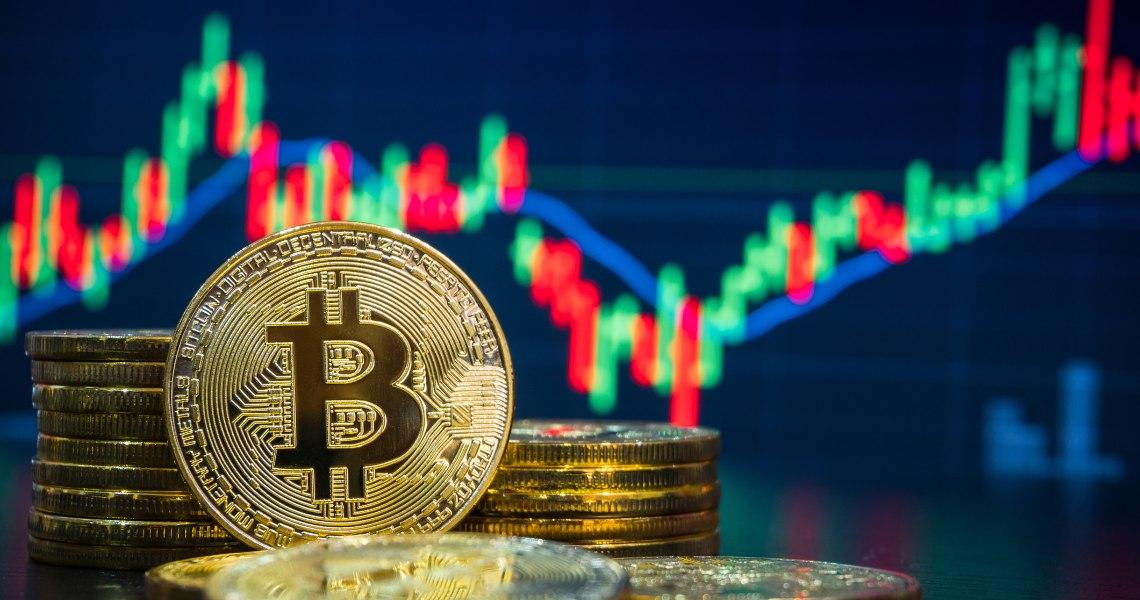 Bitcoin di nuovo a 8000 dollari