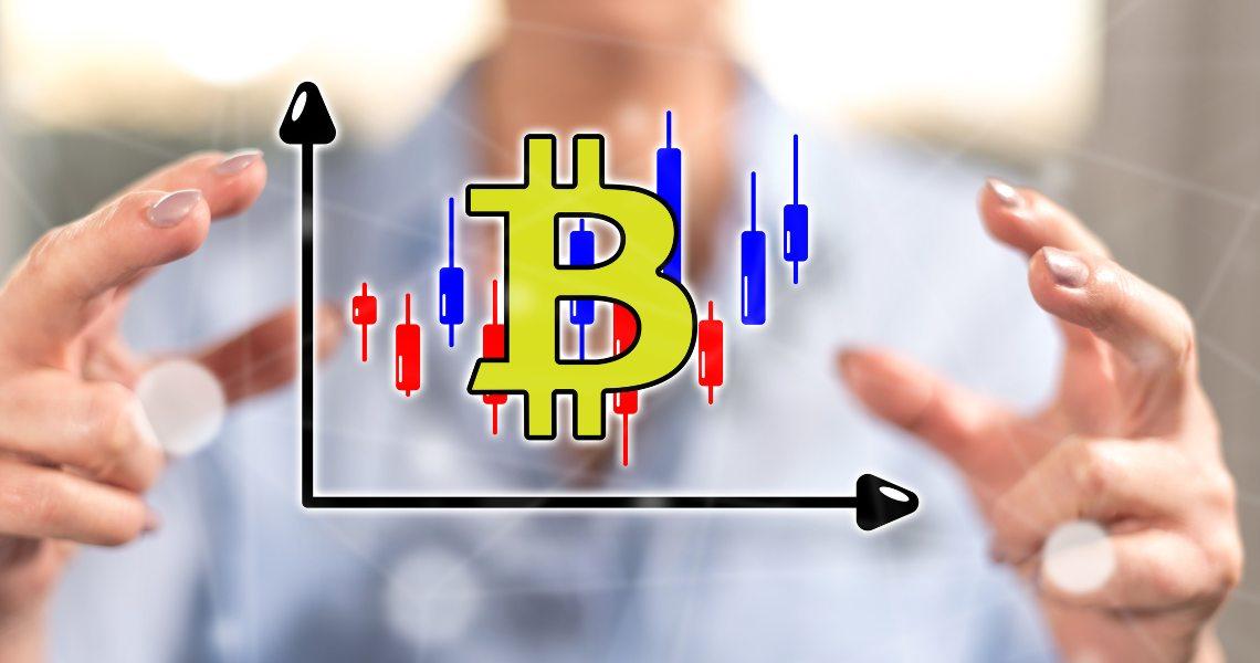 Bitcoin: forte aumento per la Token Age Consumed