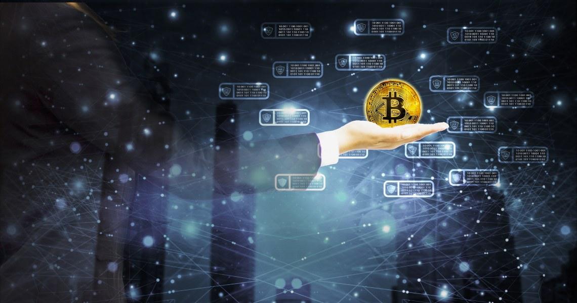 Ballet: come avere un blocco fisico di Bitcoin
