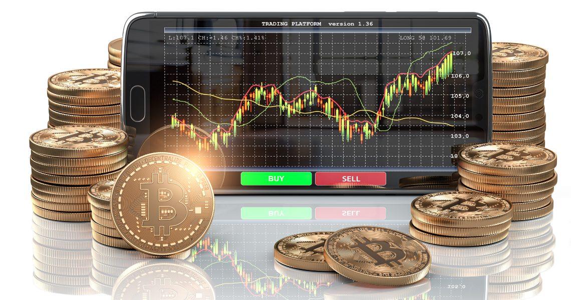 BTC a 9.400 dollari: perché Bitcoin sta salendo