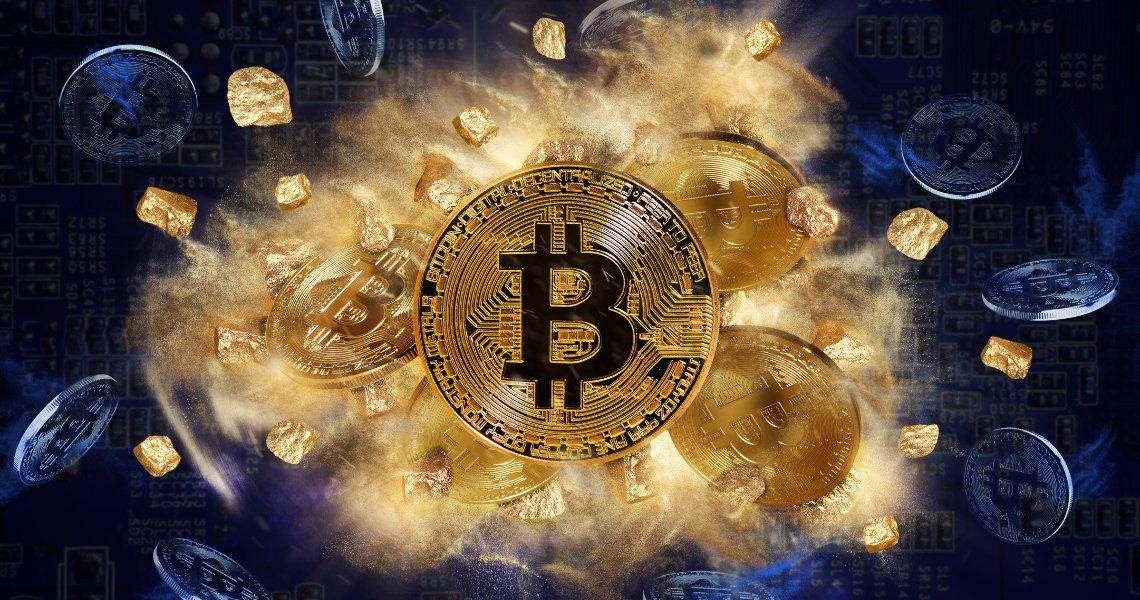 In che modo Bitcoin sarebbe influenzato da un ritorno al gold standard?
