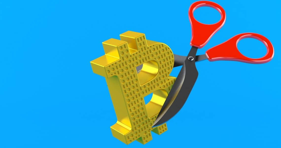 Bitcoin halving, cos'è e come trarne profitto