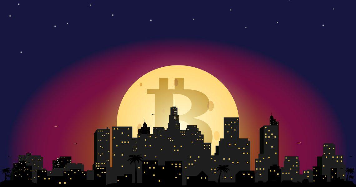 Moon Bitcoin: crypto gratis con i faucet