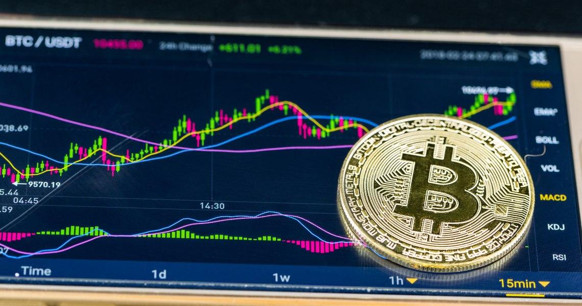 Bitcoin: record per gli open interest sui future CME