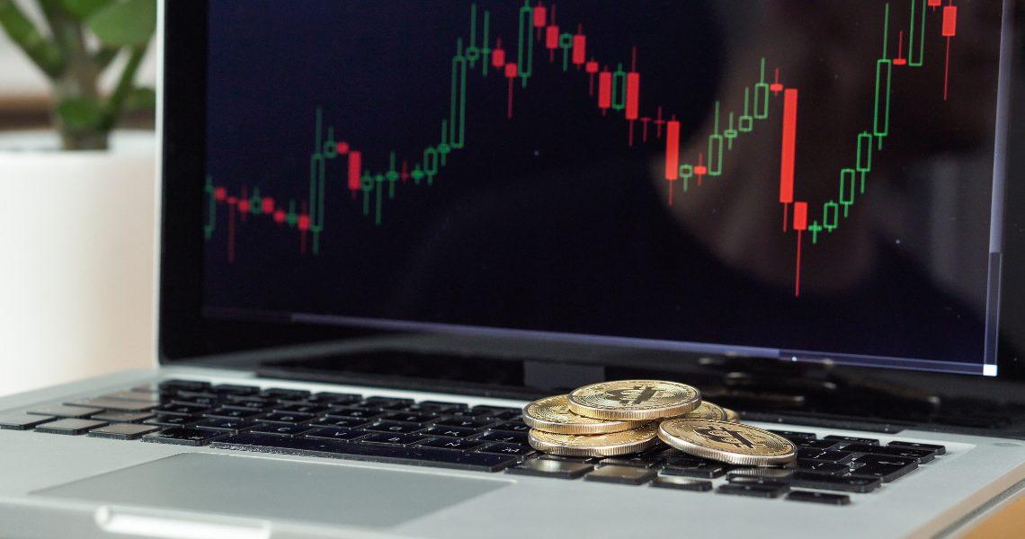 Bitcoin: il prezzo dopo l'halving secondo TradingView