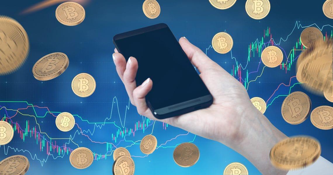 Bitcoin: i volumi dei futures segnano nuovi record