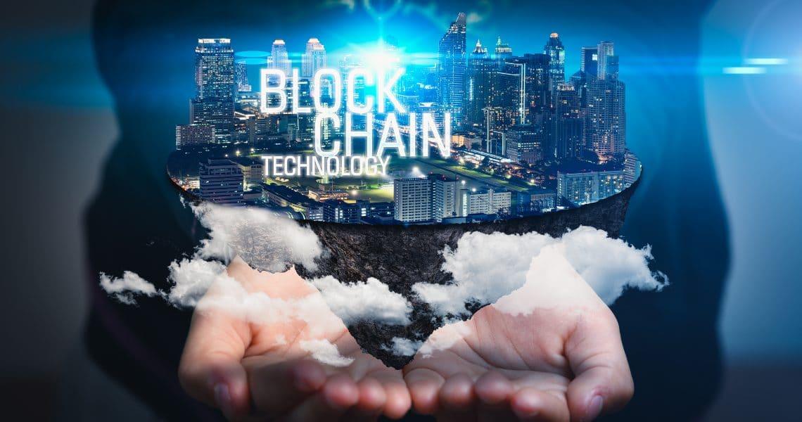 LKSCOIN: Perché utilizzare la tecnologia blockchain?