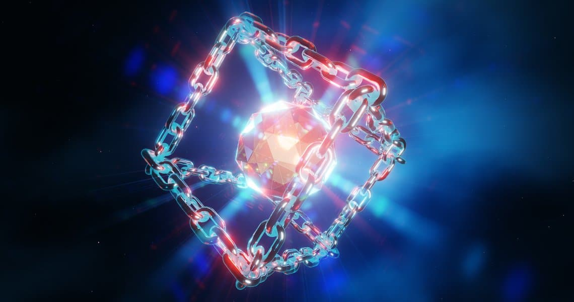 La tecnologia Blockchain al servizio del lusso