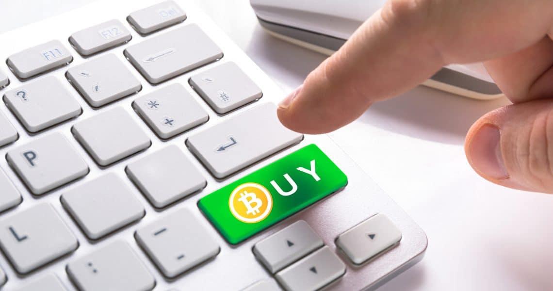 Bitcoin: per Tradingview questo è il miglior segnale di acquisto