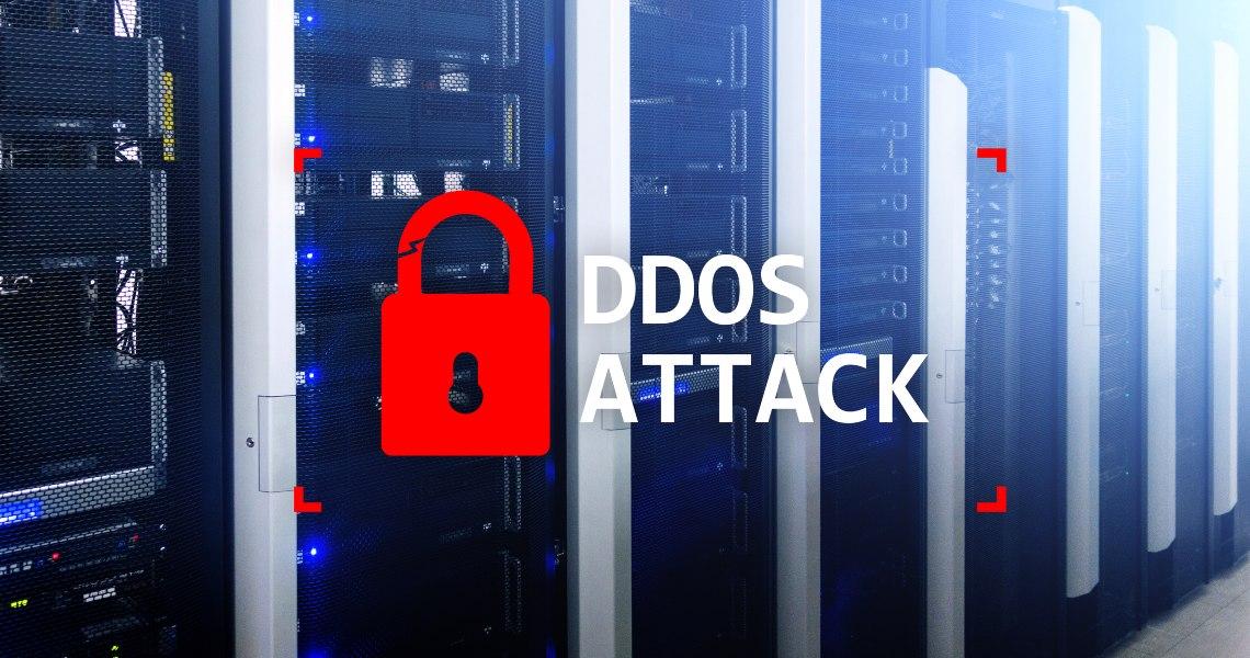 Binance sotto attacco DDoS