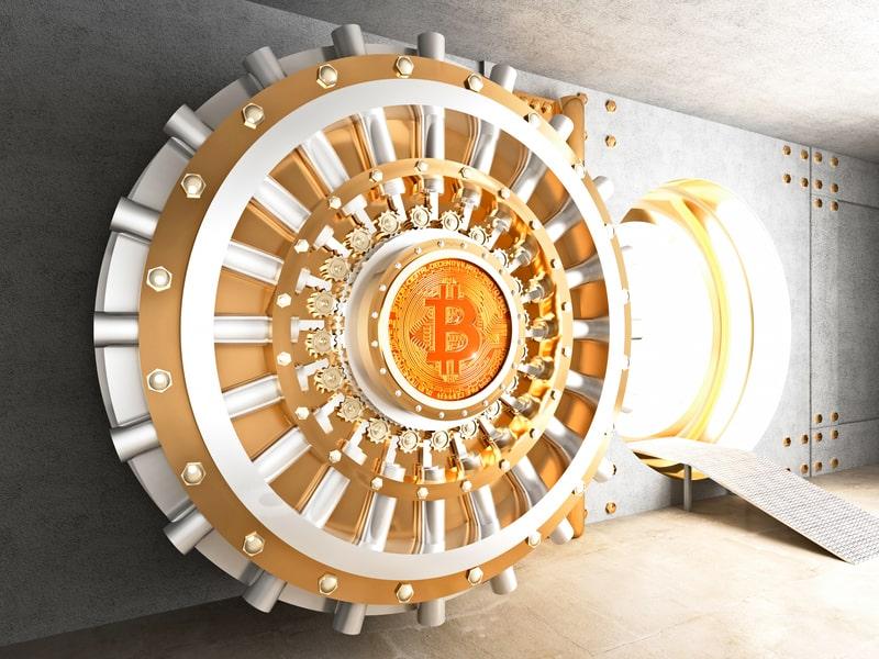 Bitcoin è in ripresa con una forte tendenza al rialzo