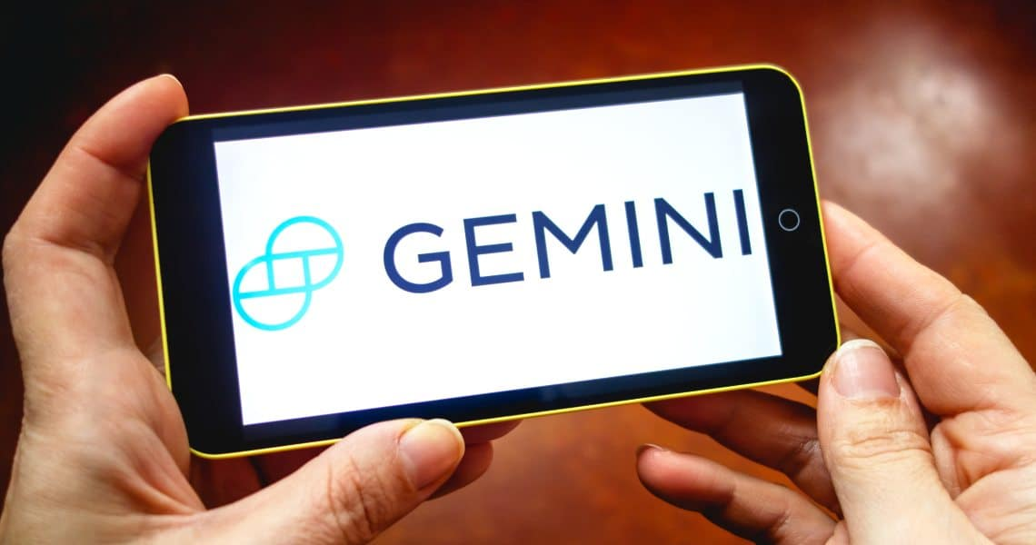 Gemini Basic Attention Token
