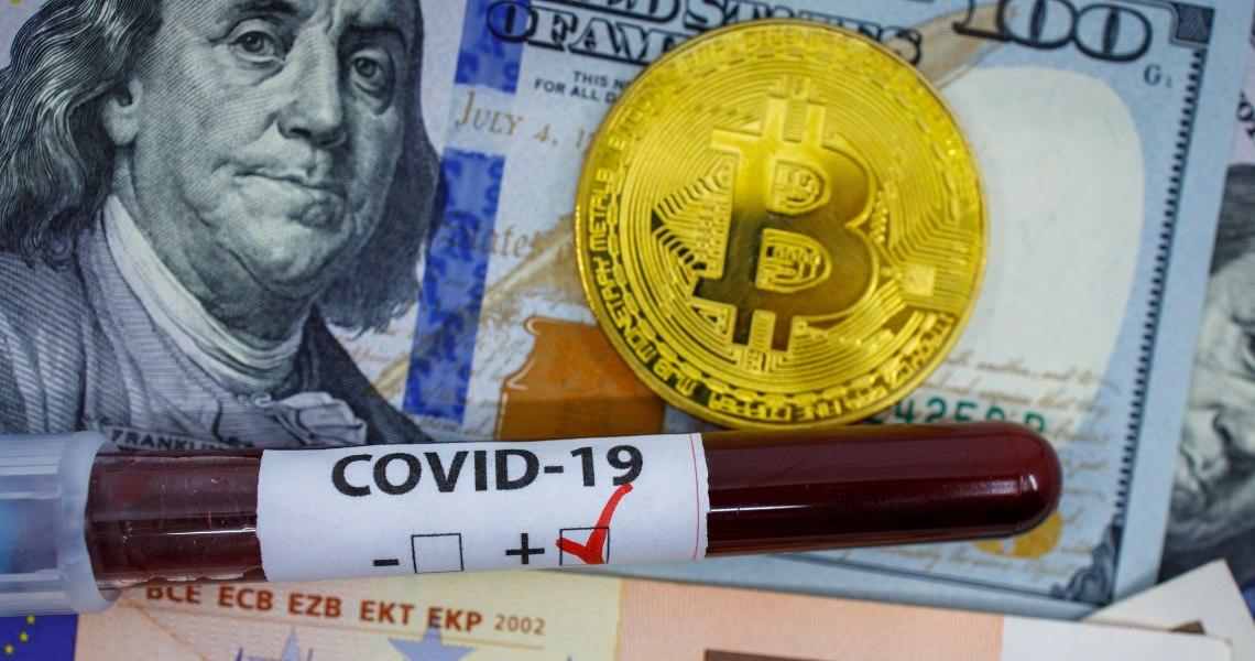 COVID-19: in che modo incide sull'industria crypto