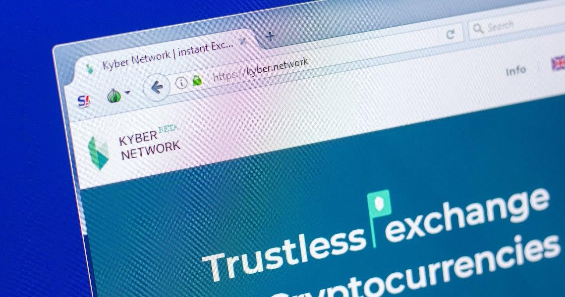 I pBTC di pTokens sbarcano su Kyber Network