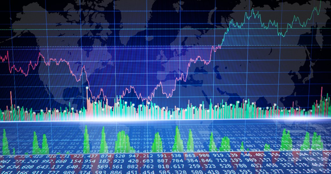 Bancor, arrivano i dati di mercato in tempo reale