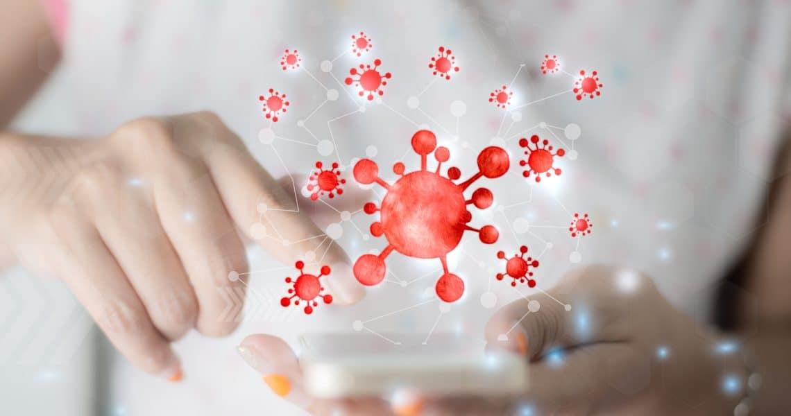 """Medicalchain: """"La blockchain nella lotta al Coronavirus"""""""