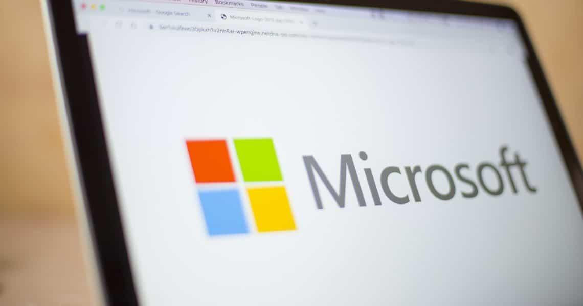 Microsoft: un brevetto per il mining corporeo di criptovalute