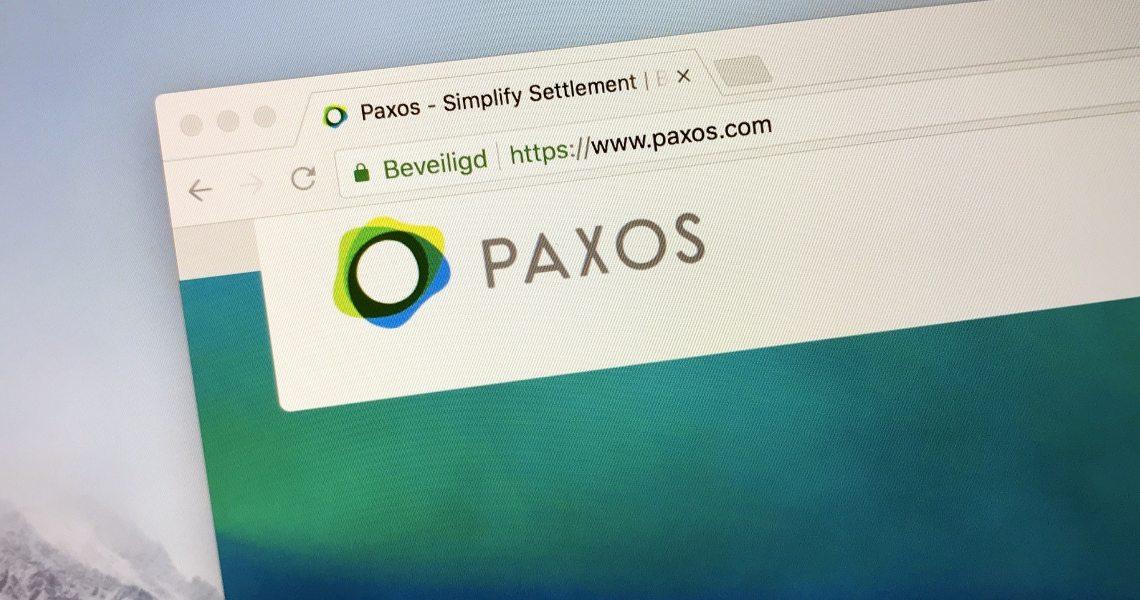 Breve guida su Paxos Gold