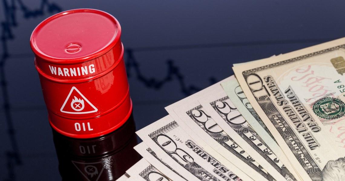 Crollo del petrolio: cosa è successo veramente?