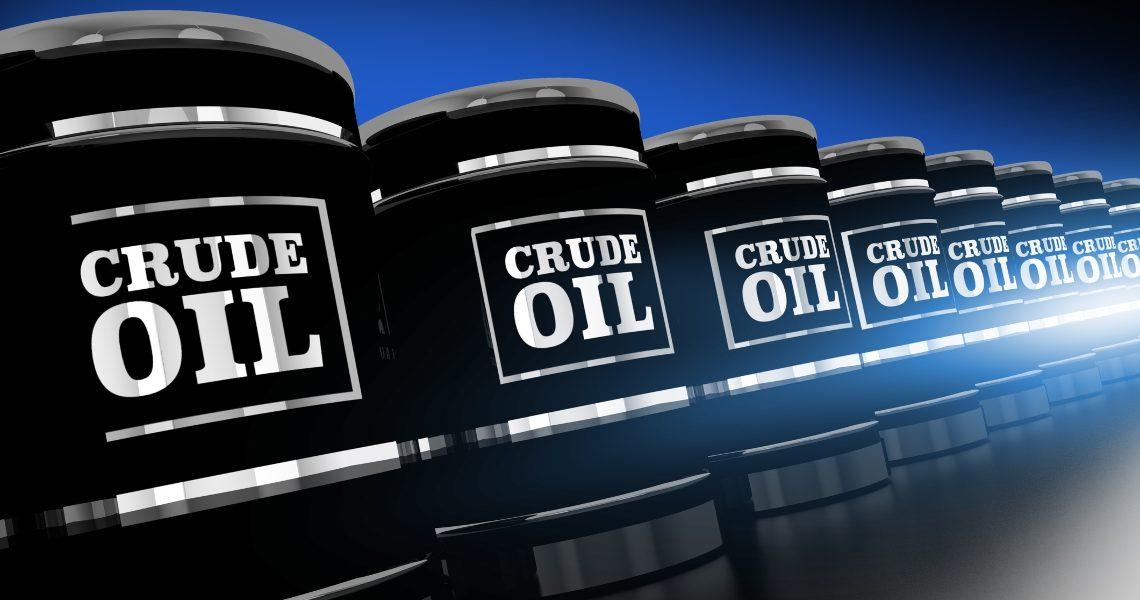 Le criptovalute supportate dal petrolio
