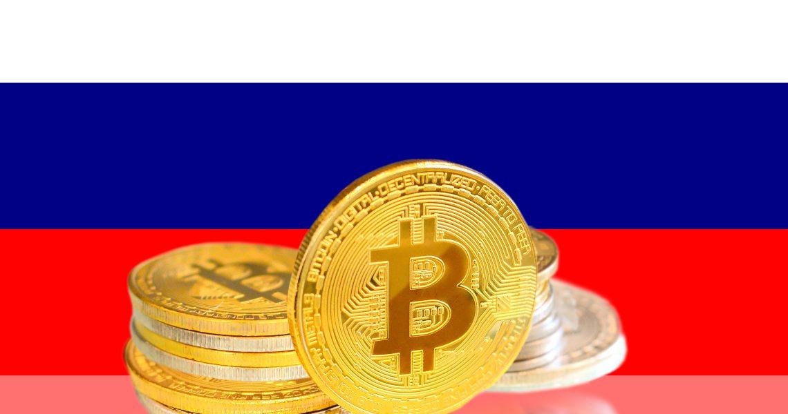 Russia: pronta la regolamentazione crypto