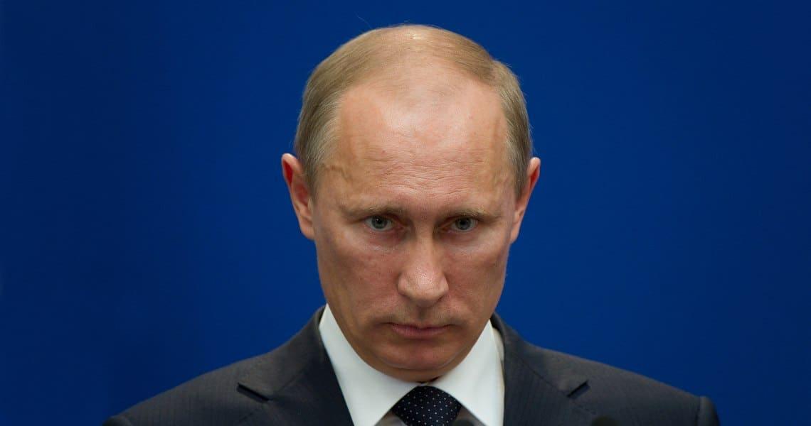 Russia: Putin parla di regolamentazione e dice no ad una crypto di Stato