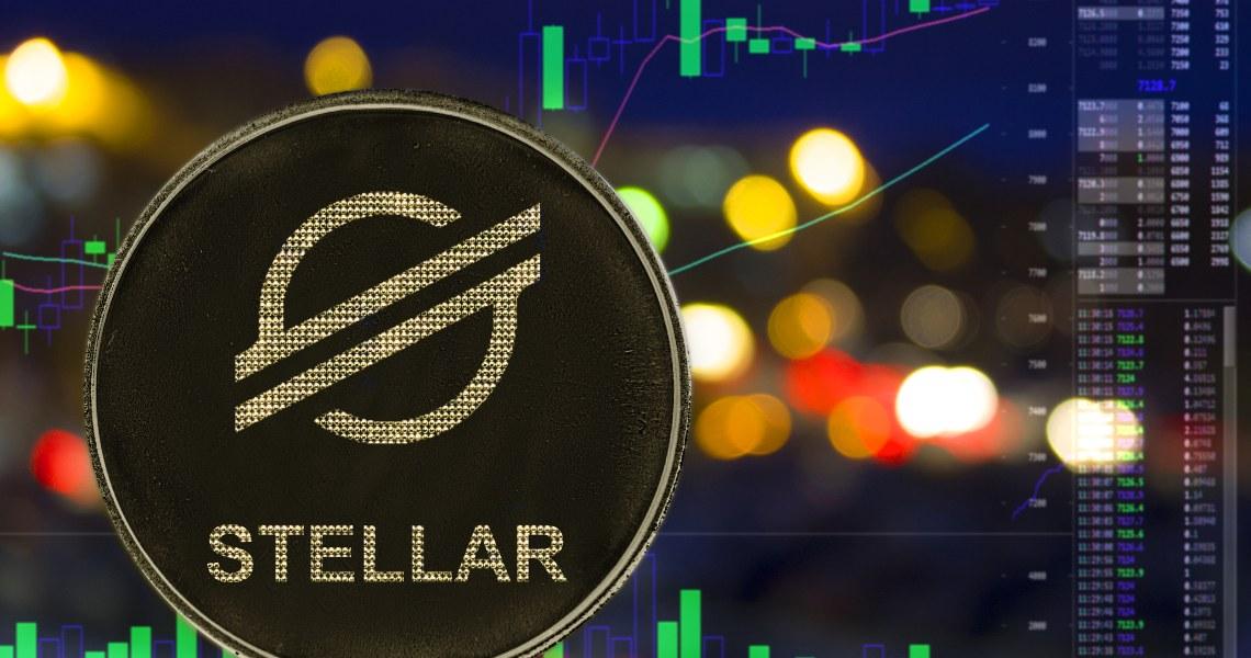 Stellar, il prezzo di XLM vola: +60%