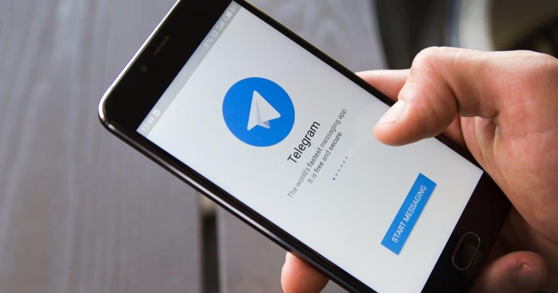Zilliqa: le tip con ZIL arrivano su Telegram