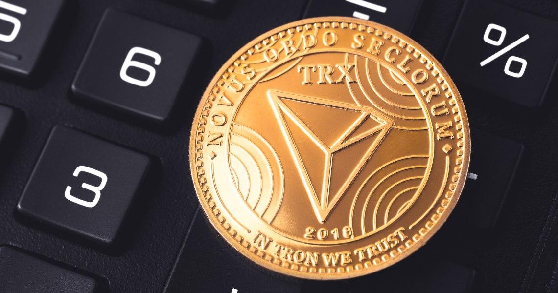 Come creare un token sulla blockchain di Tron