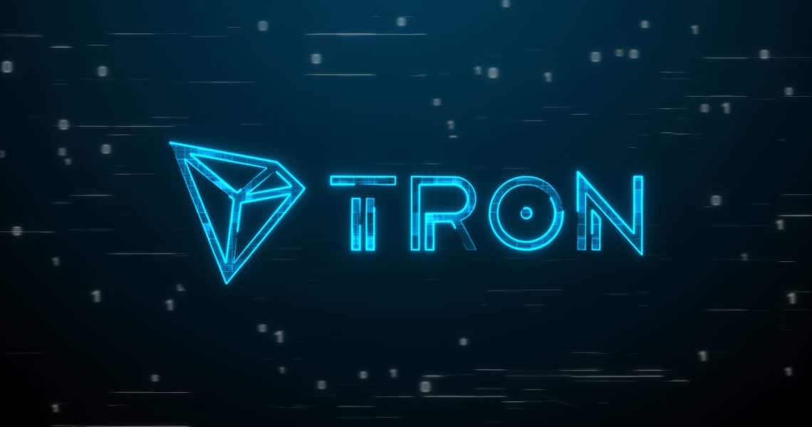 Dapp report: nel mercato ora domina Tron