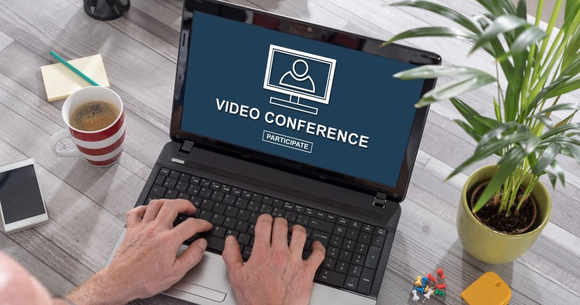 EOS: le video conferenze approdano su blockchain
